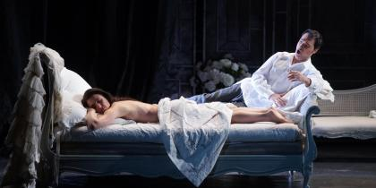 "Broadcast of ""La Traviata"""